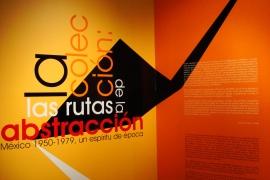 """""""La Colección: Las Rutas de la Abstracción"""""""